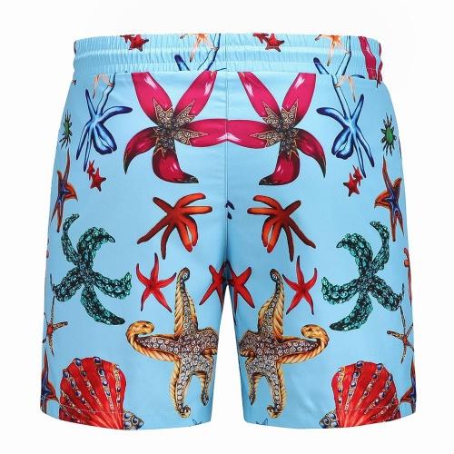 Versace Pants Shorts For Men #830998