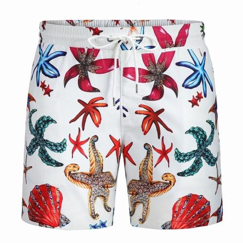 Versace Pants Shorts For Men #830999