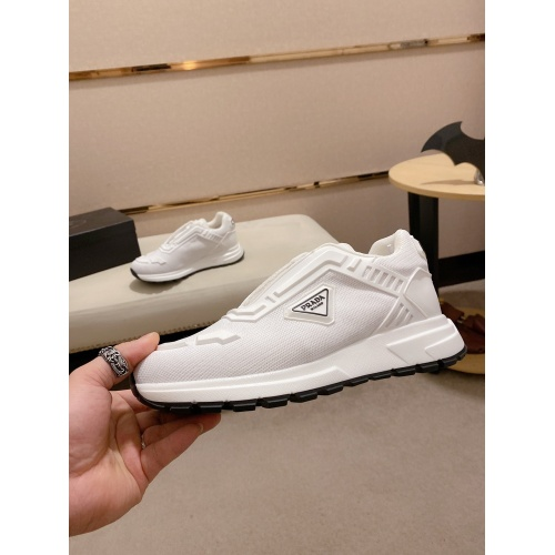 Prada Casual Shoes For Men #831022