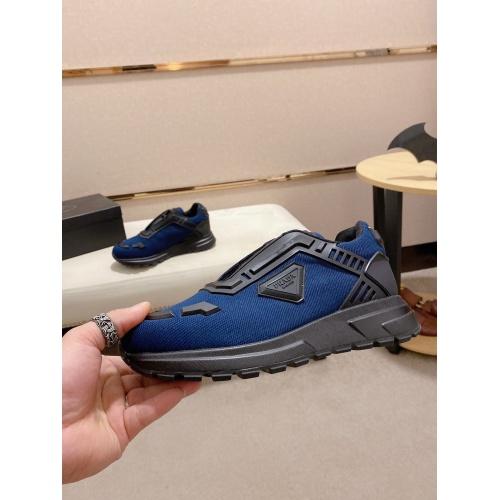 Prada Casual Shoes For Men #831023