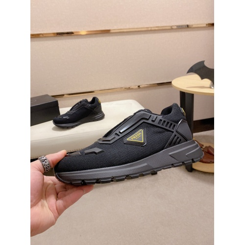 Prada Casual Shoes For Men #831024