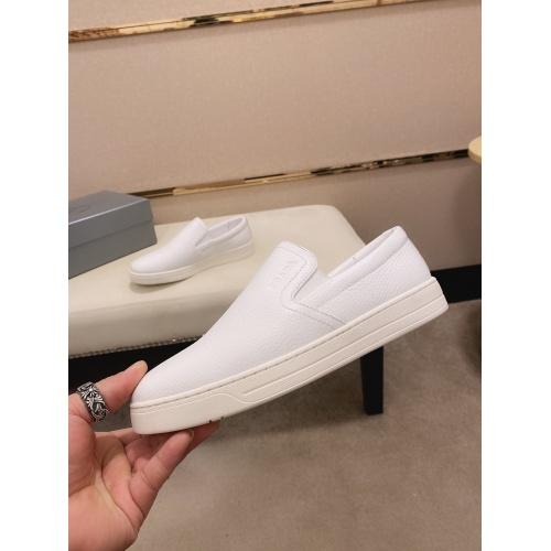 Prada Casual Shoes For Men #831027