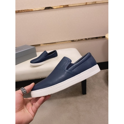 Prada Casual Shoes For Men #831028