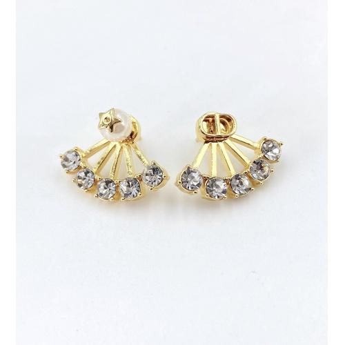 Christian Dior Earrings #831049