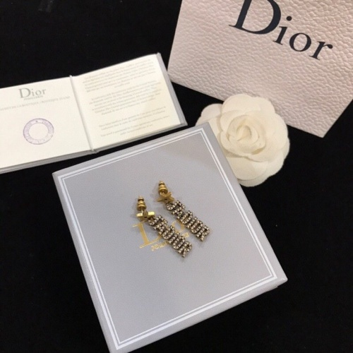 Christian Dior Earrings #831050