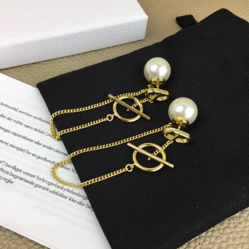Christian Dior Earrings #831051
