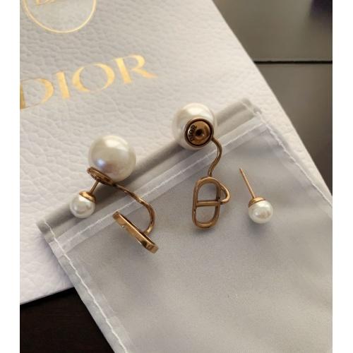 Christian Dior Earrings #831052