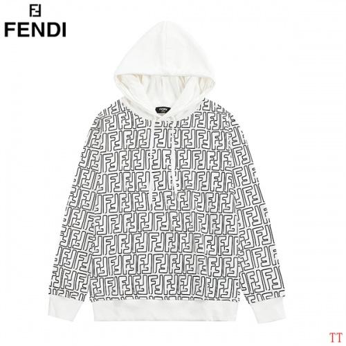 Fendi Hoodies Long Sleeved Hat For Men #831070
