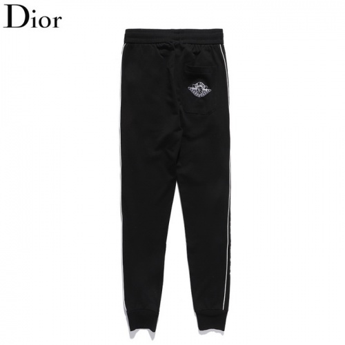 Replica Christian Dior Pants Trousers For Men #831089 $41.00 USD for Wholesale
