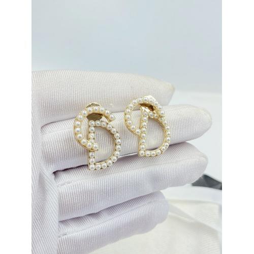 Christian Dior Earrings #831171