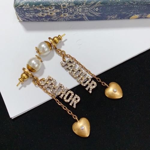 Christian Dior Earrings #831172