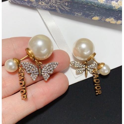 Christian Dior Earrings #831176