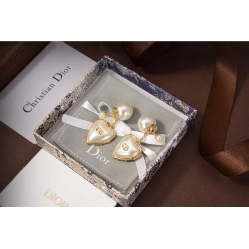 Christian Dior Earrings #831177