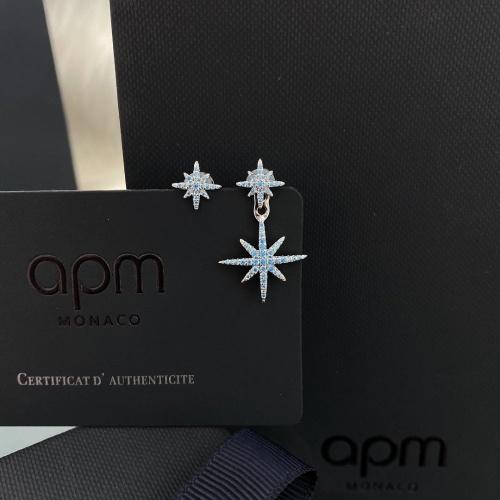 apm Monaco Earrings #831193