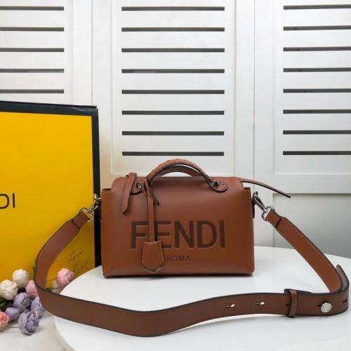 Fendi AAA Messenger Bags For Women #831231