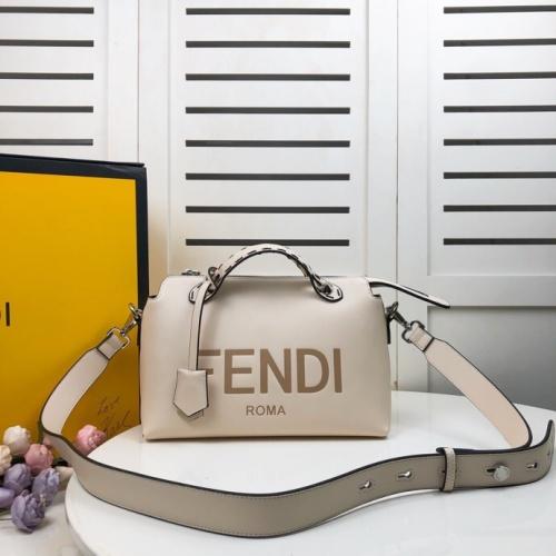 Fendi AAA Messenger Bags For Women #831232