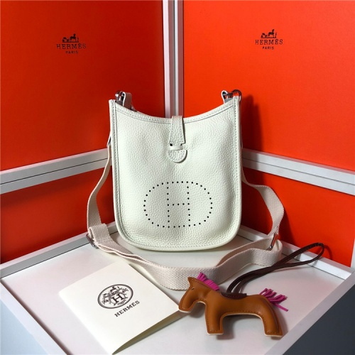 Hermes AAA Quality Messenger Bags For Women #831266