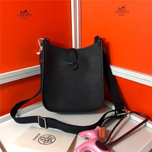 Hermes AAA Quality Messenger Bags For Women #831269 $102.00 USD, Wholesale Replica Hermes AAA Quality Messenger Bags