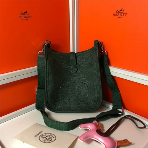 Hermes AAA Quality Messenger Bags For Women #831270