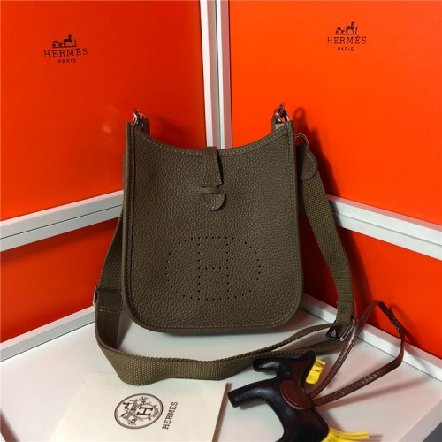 Hermes AAA Quality Messenger Bags For Women #831271