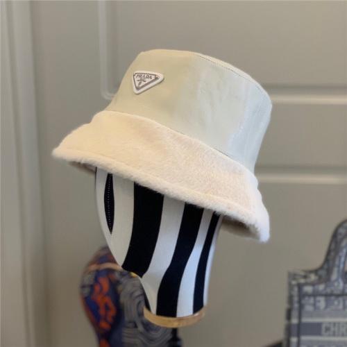 Replica Prada Caps #831290 $34.00 USD for Wholesale