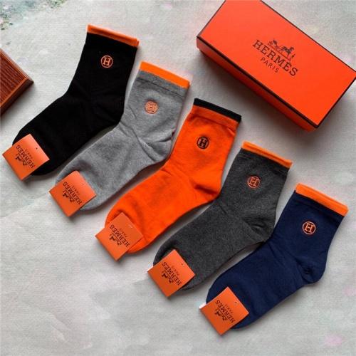 Hermes Socks #831337