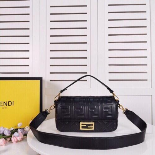Fendi AAA Messenger Bags For Women #831357