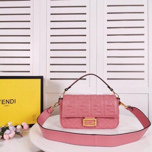 Fendi AAA Messenger Bags For Women #831359