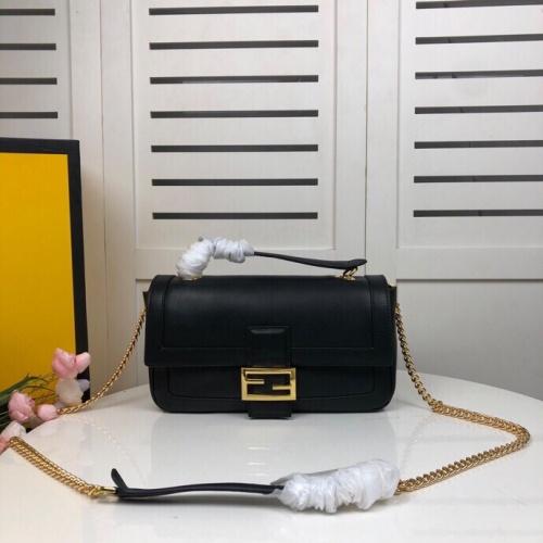 Fendi AAA Messenger Bags For Women #831364