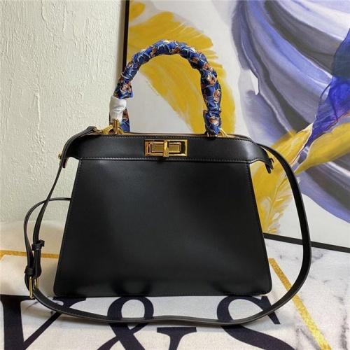 Fendi AAA Quality Handbags For Women #831366