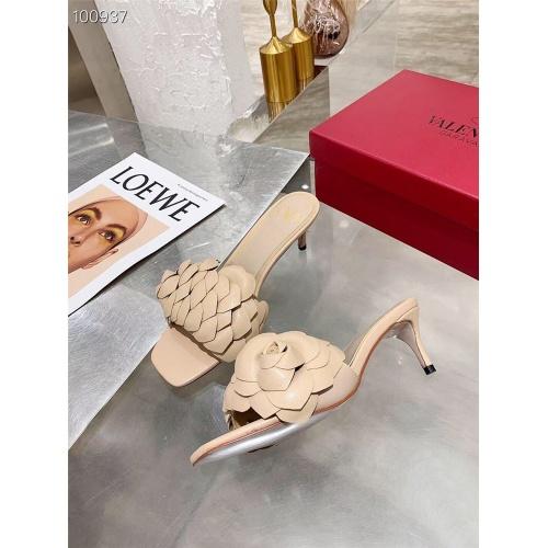 Valentino Slippers For Women #831387