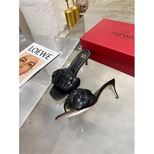 Valentino Slippers For Women #831389