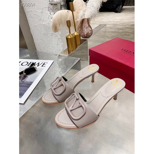 Valentino Slippers For Women #831397