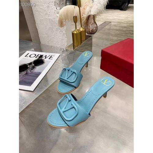 Valentino Slippers For Women #831399