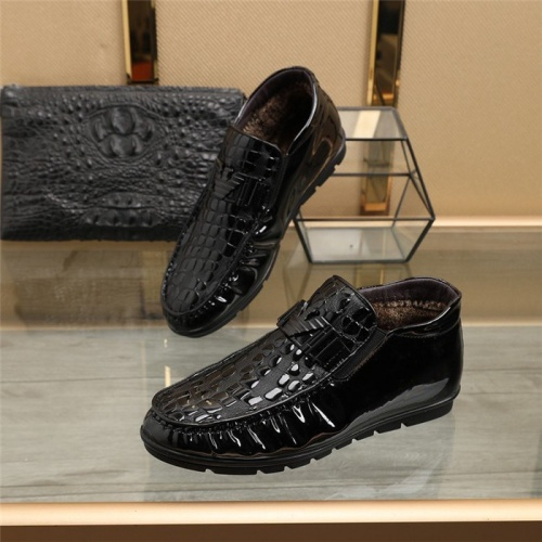 Armani Casual Shoes For Men #831481