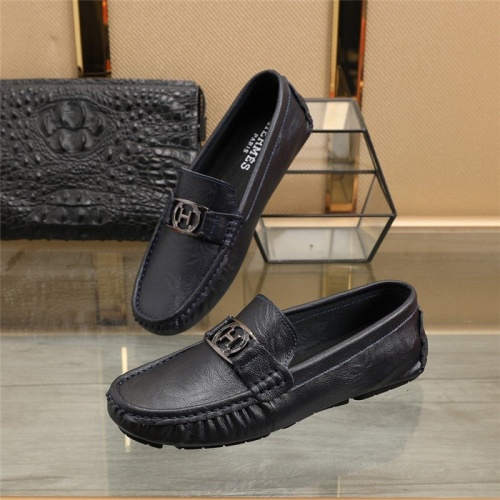 Hermes Casual Shoes For Men #831490 $76.00 USD, Wholesale Replica Hermes Casual Shoes