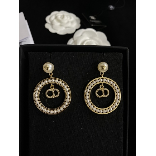 Christian Dior Earrings #831528