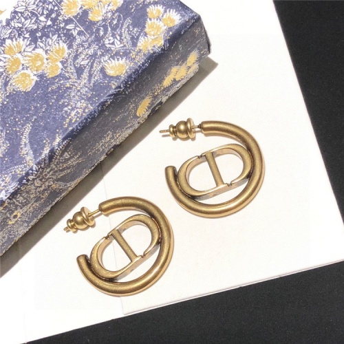 Christian Dior Earrings #831545