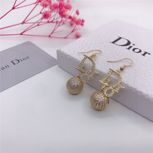 Christian Dior Earrings #831546