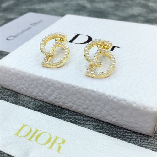 Christian Dior Earrings #831549
