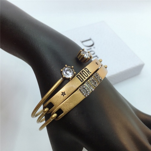 Christian Dior Bracelets For Women #831559 $42.00, Wholesale Replica Christian Dior Bracelets