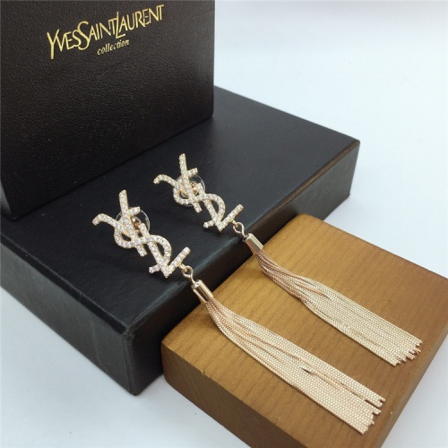 Yves Saint Laurent YSL Earring For Women #831567