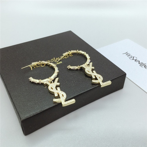 Yves Saint Laurent YSL Earring For Women #831602