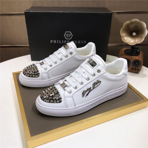 Philipp Plein PP Casual Shoes For Men #831707