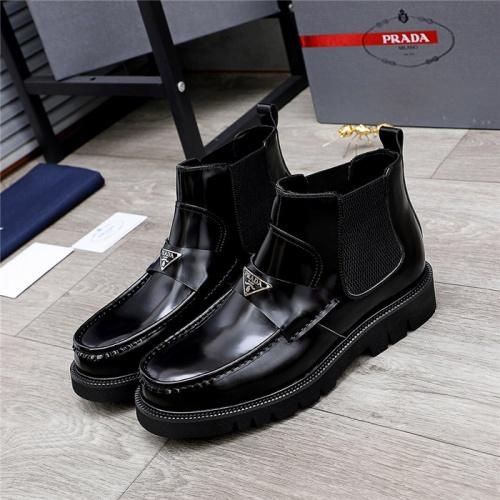 Prada Boots For Men #831717