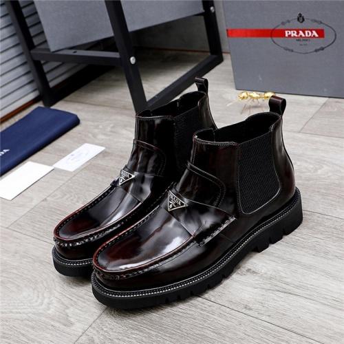 Prada Boots For Men #831718