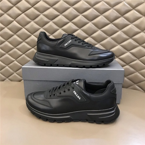Prada Casual Shoes For Men #831725