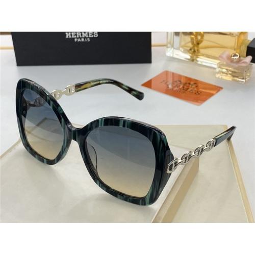 Hermes AAA Quality Sunglasses #831770