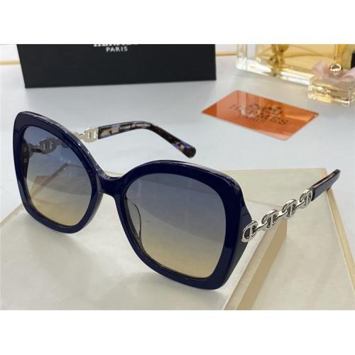 Hermes AAA Quality Sunglasses #831771