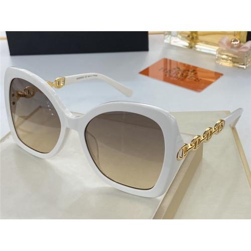 Hermes AAA Quality Sunglasses #831773